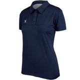I.S.A Gilbert Ladies Pro Tech Polo