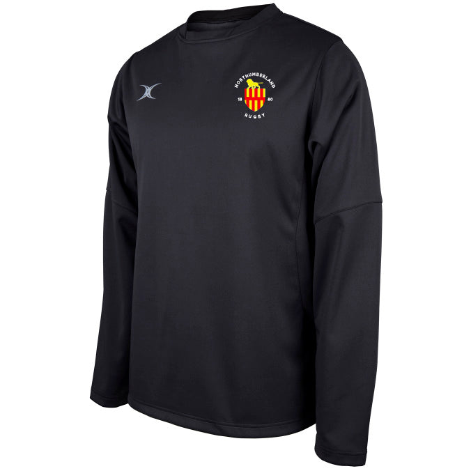 NRU Gilbert Pro Warm Up Jacket