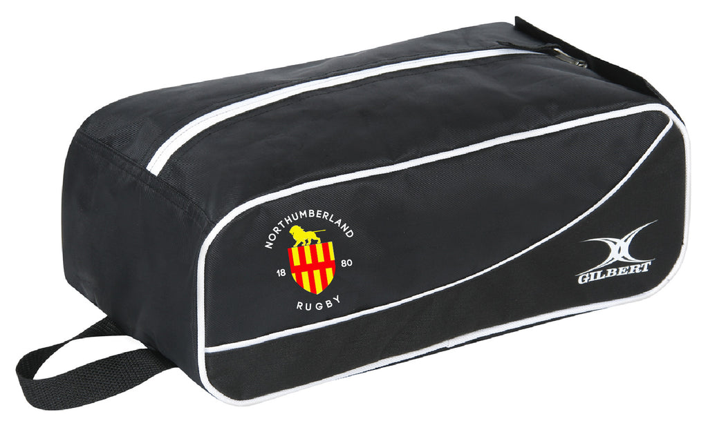 NRU Gilbert Boot Bag