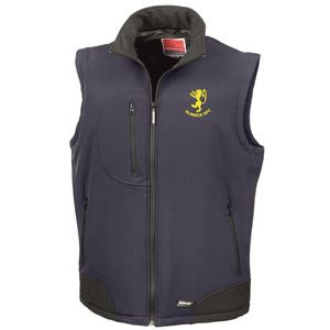 Alnwick RFC Result Body Warmer