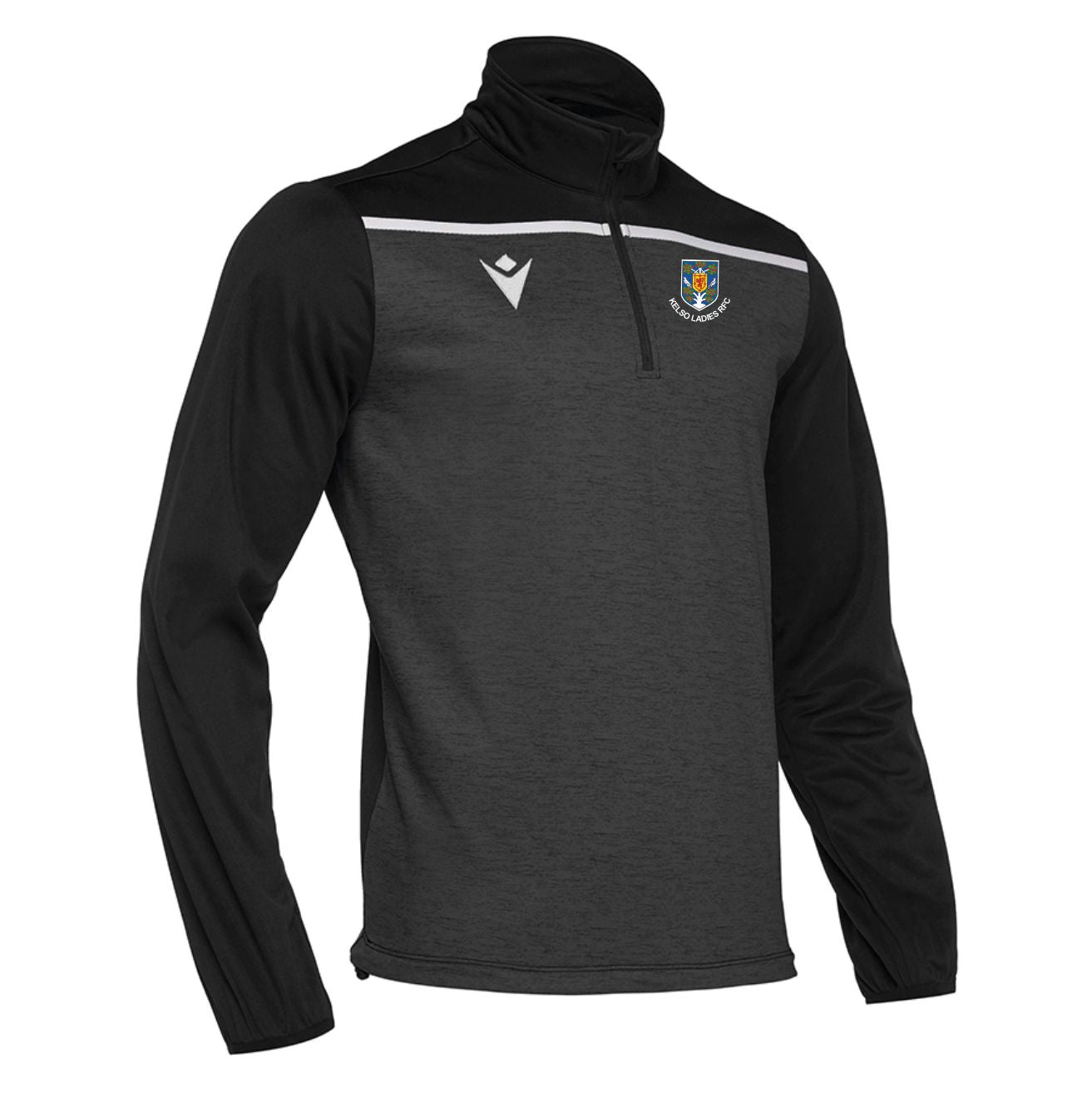Kelso RFC Ladies Rugby Macron Rhine Top Unisex