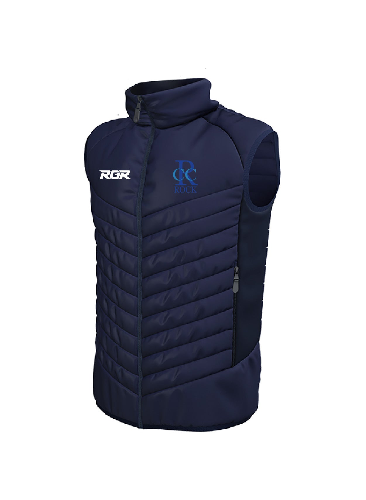 Rock CC RGR Gilet Senior