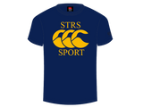 Sir Thomas Rich's School CCC STRS Sport Tee Snr