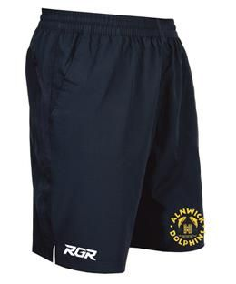 Alnwick Dolphins RGR Leisure Shorts Jnr