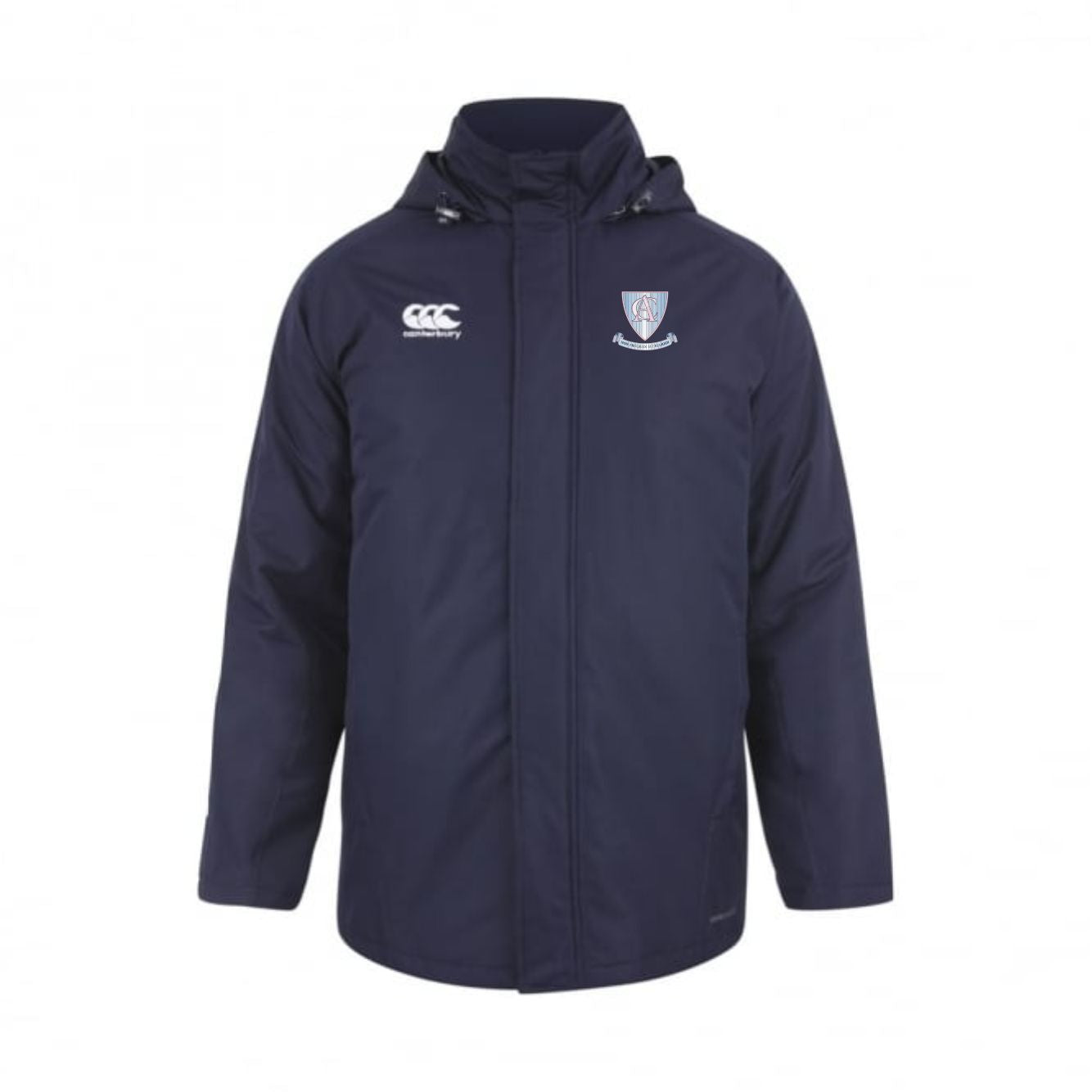 Alleyn Court Preparatory School CCC Team Stadium Jacket