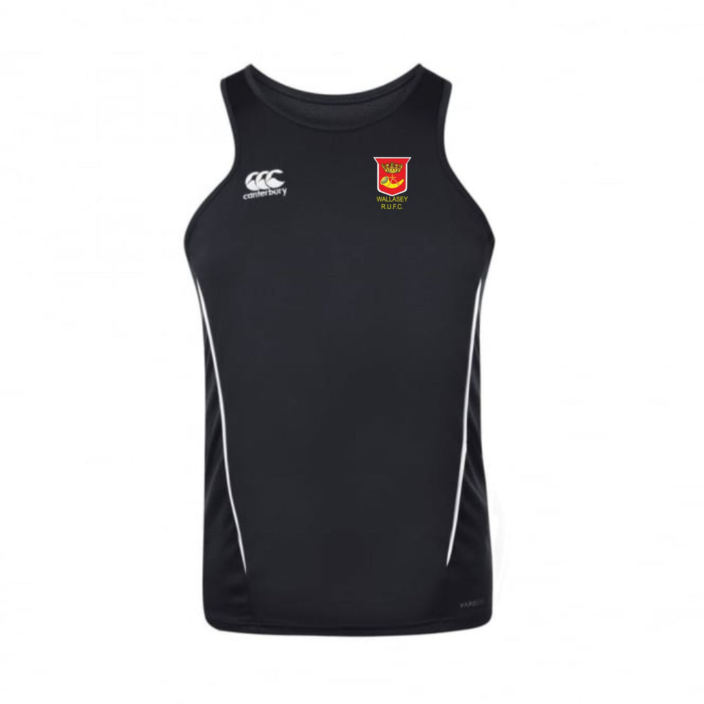 Wallasey RUFC CCC Team Dry Singlet