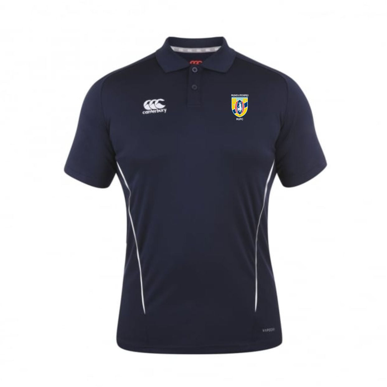 Prudhoe & Stocksfield RUFC CCC Team Dry Polo