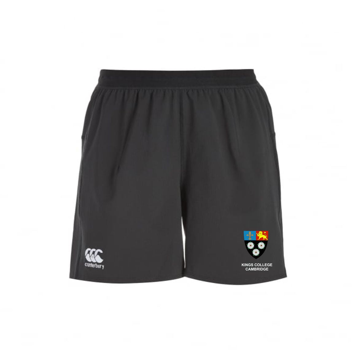 Kings College Cambridge CCC Team Gym Shorts mens