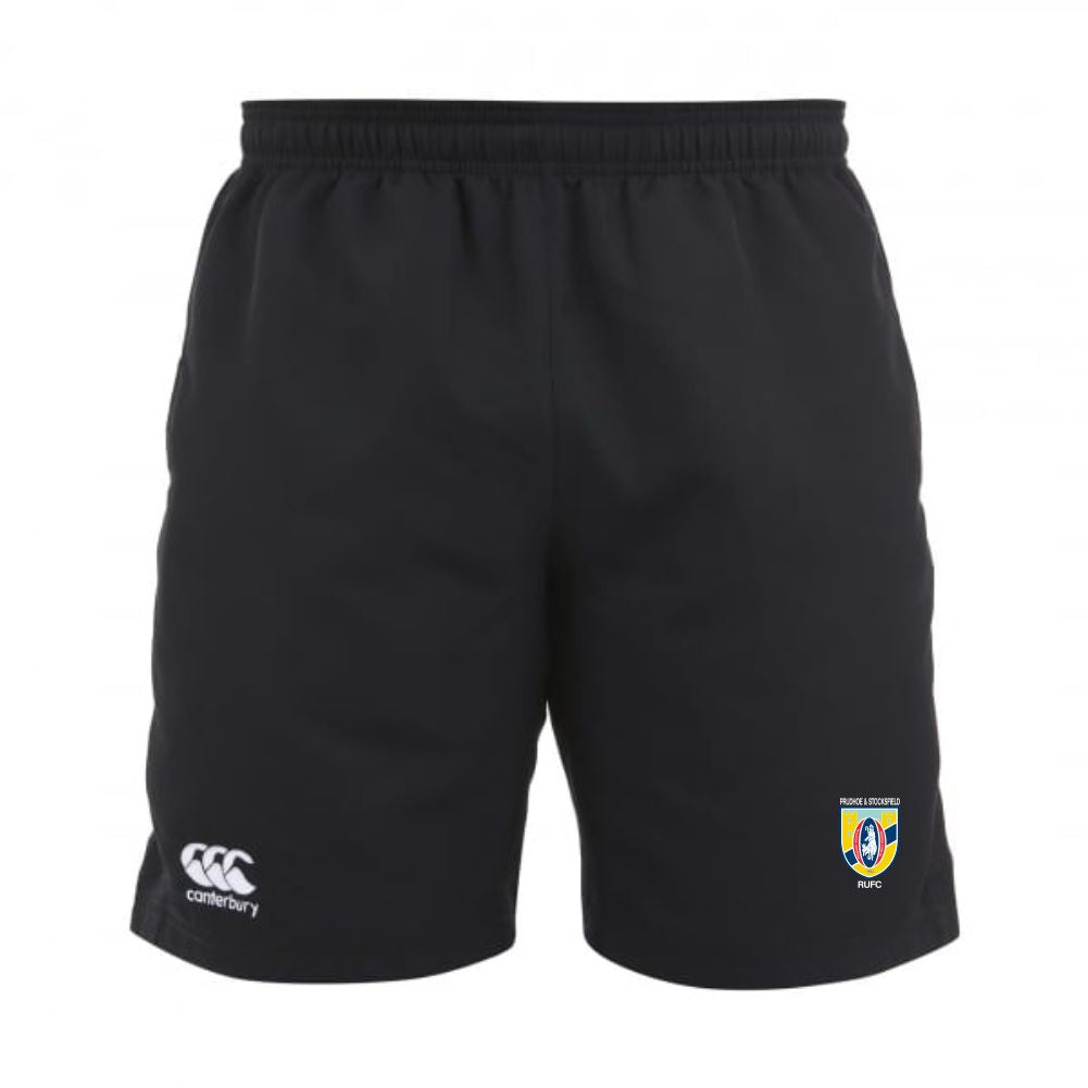 Prudhoe & Stocksfield RUFC CCC Team Shorts