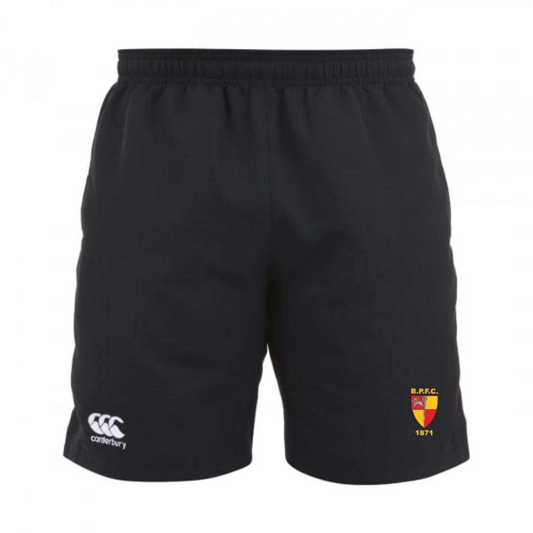 Birkenhead Park FC Team Gym Shorts Senior