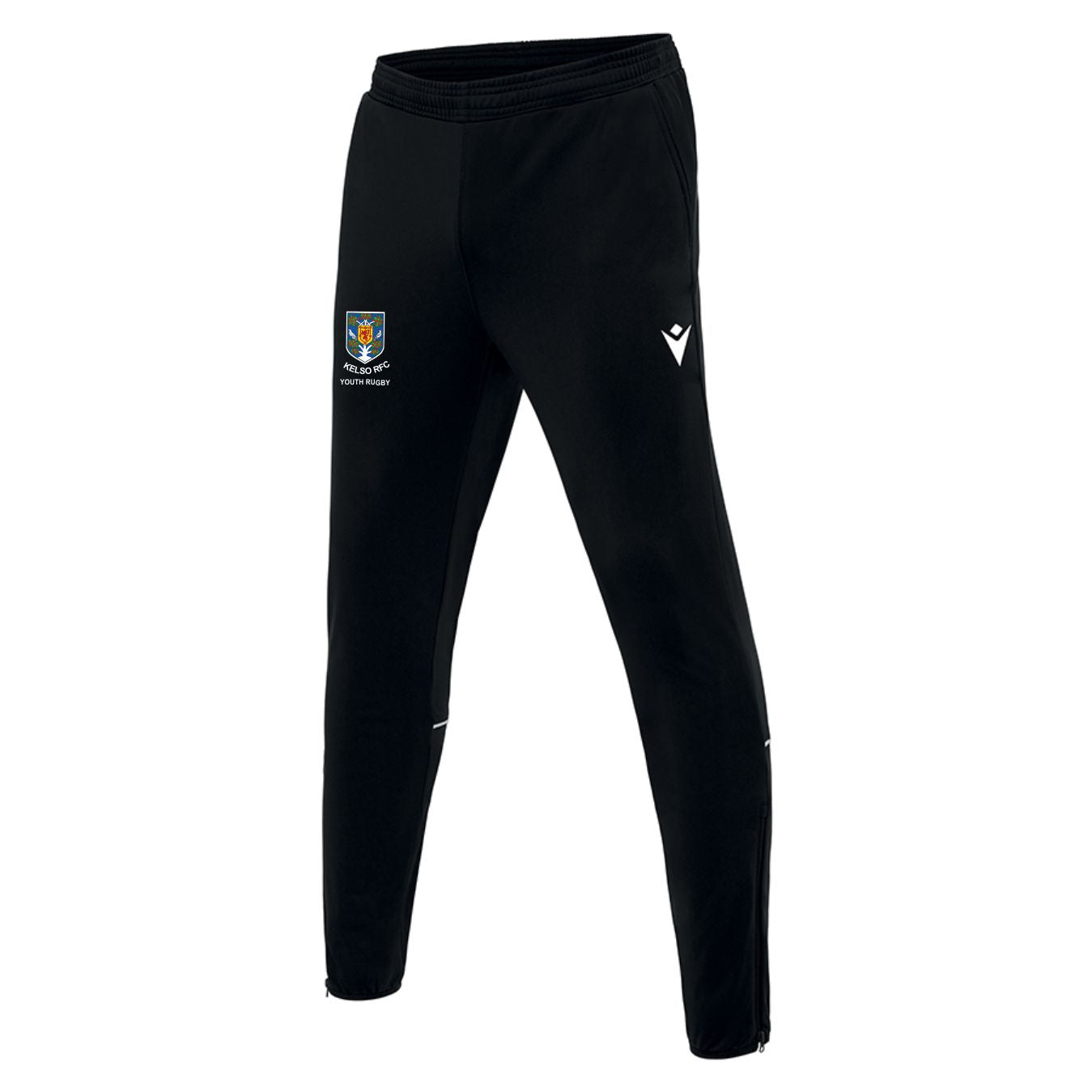 Kelso RFC Youth Rugby Abydos Hero pants mens