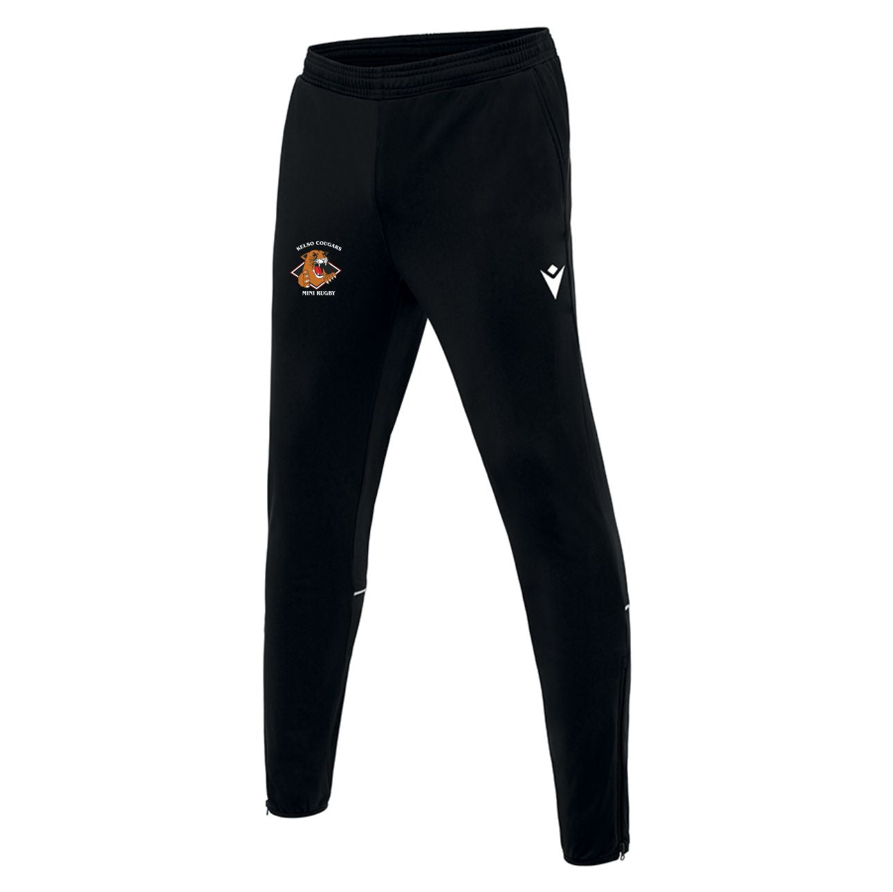 Kelso RFC Cougars Macron Abydos Hero pants Junior
