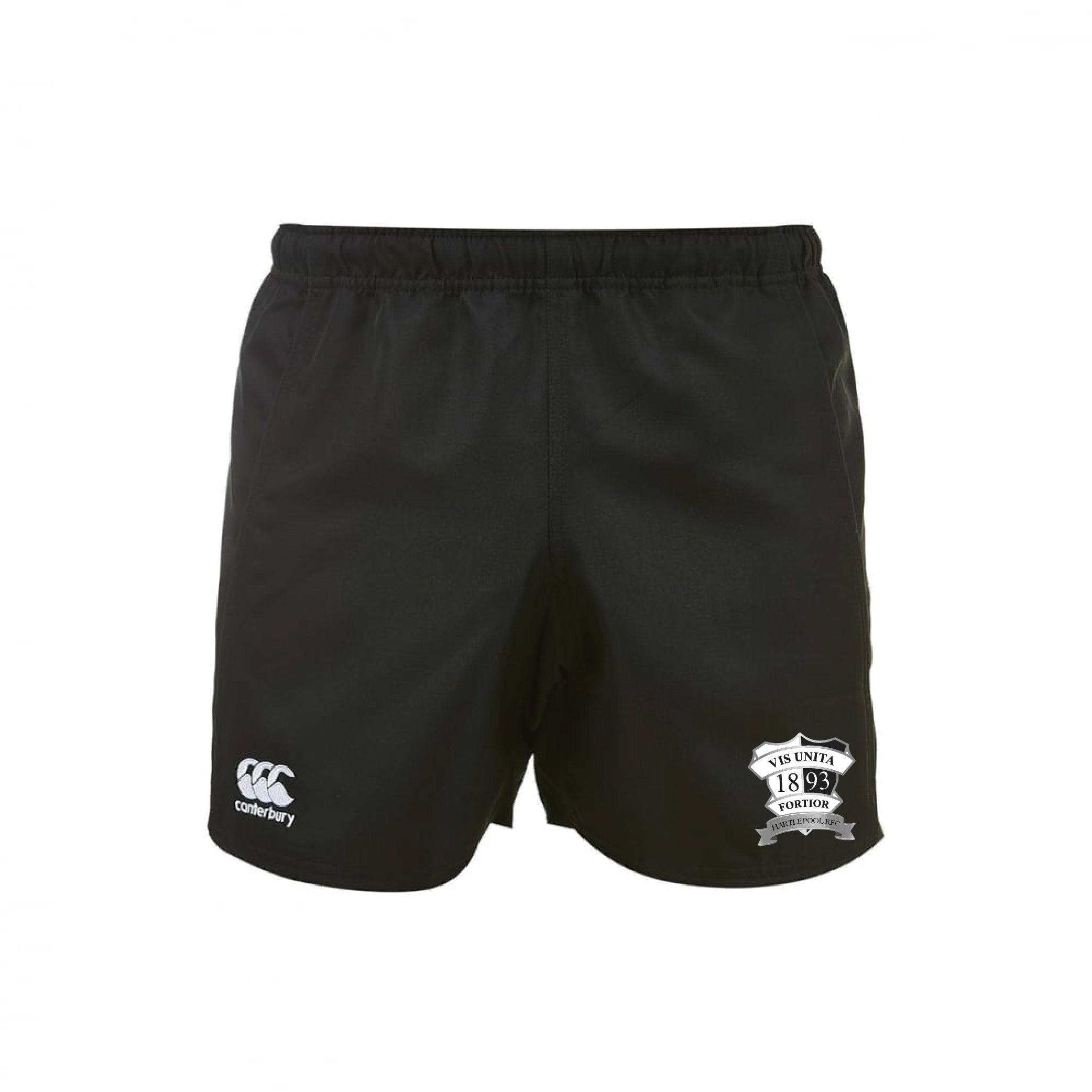 Hartlepool RFC CCC Advantage Shorts Senior