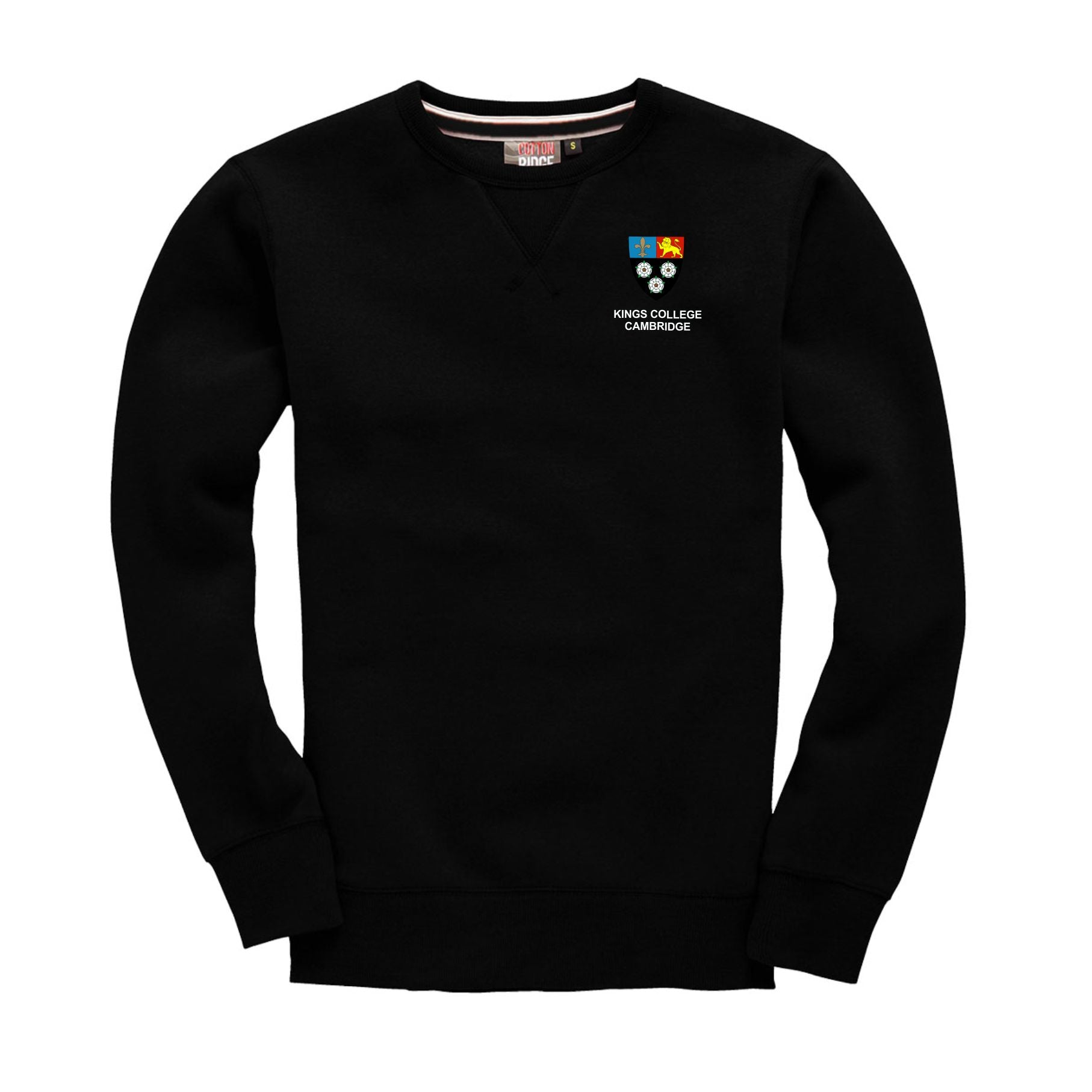 Kings College Cambridge Heavyweight Sweat