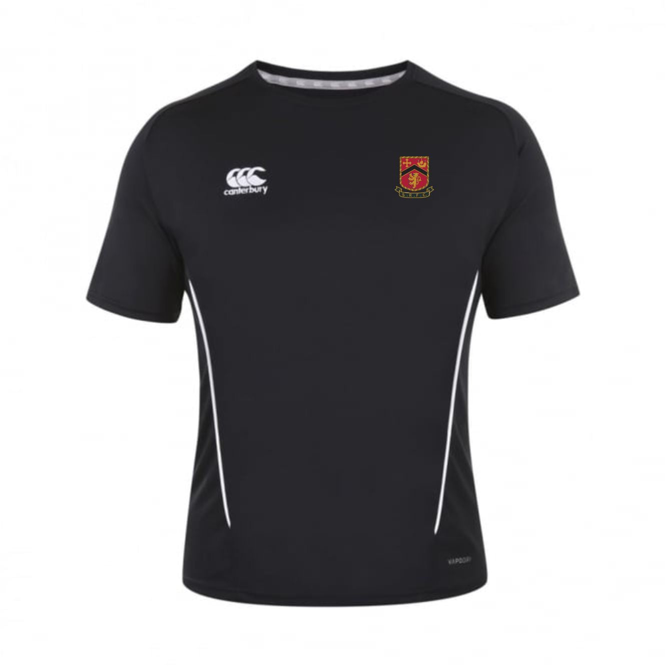 Sunderland RFC CCC Team Dry T-shirt Junior