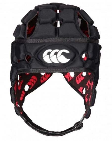 Canterbury Ventilator Head Guard Junior