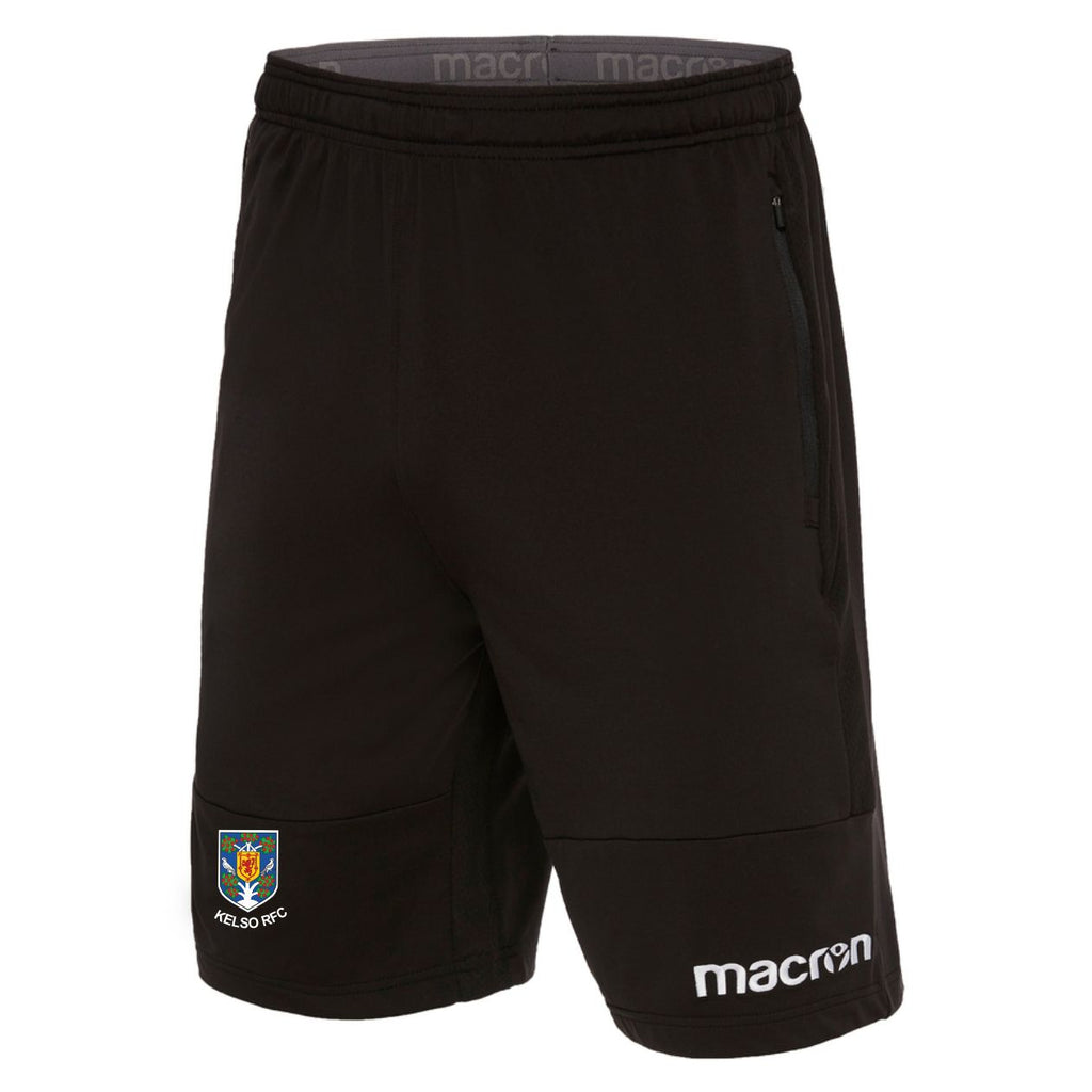 Kelso RFC Danube Hero Training Shorts mens