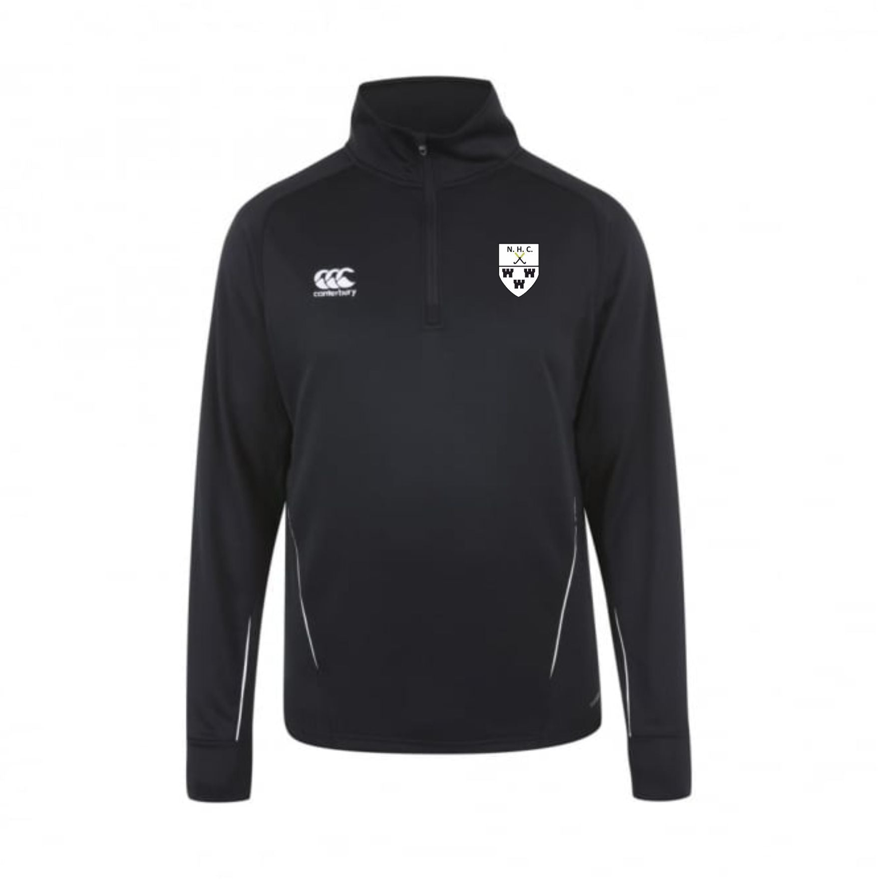 Newcastle Hockey Club CCC Team Microfleece Senior