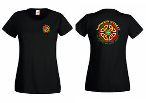 KM IRISH DANCE COTTON TEE