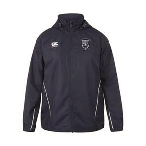 Liverpool Collegiate RUFC CCC Team Full Zip Rain Jkt Jnr