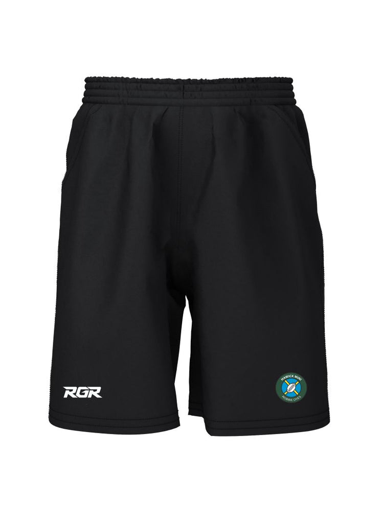 "HAWICK ""MINI ROBBIE DYES"" RFC RGR Gym Shorts Senior"