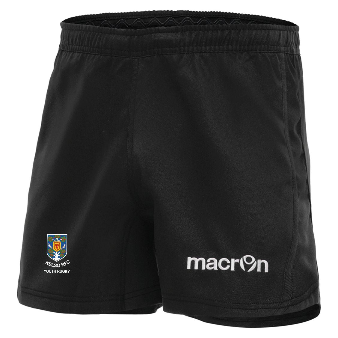 Kelso RFC Youth Rugby Howlite Rugby shorts