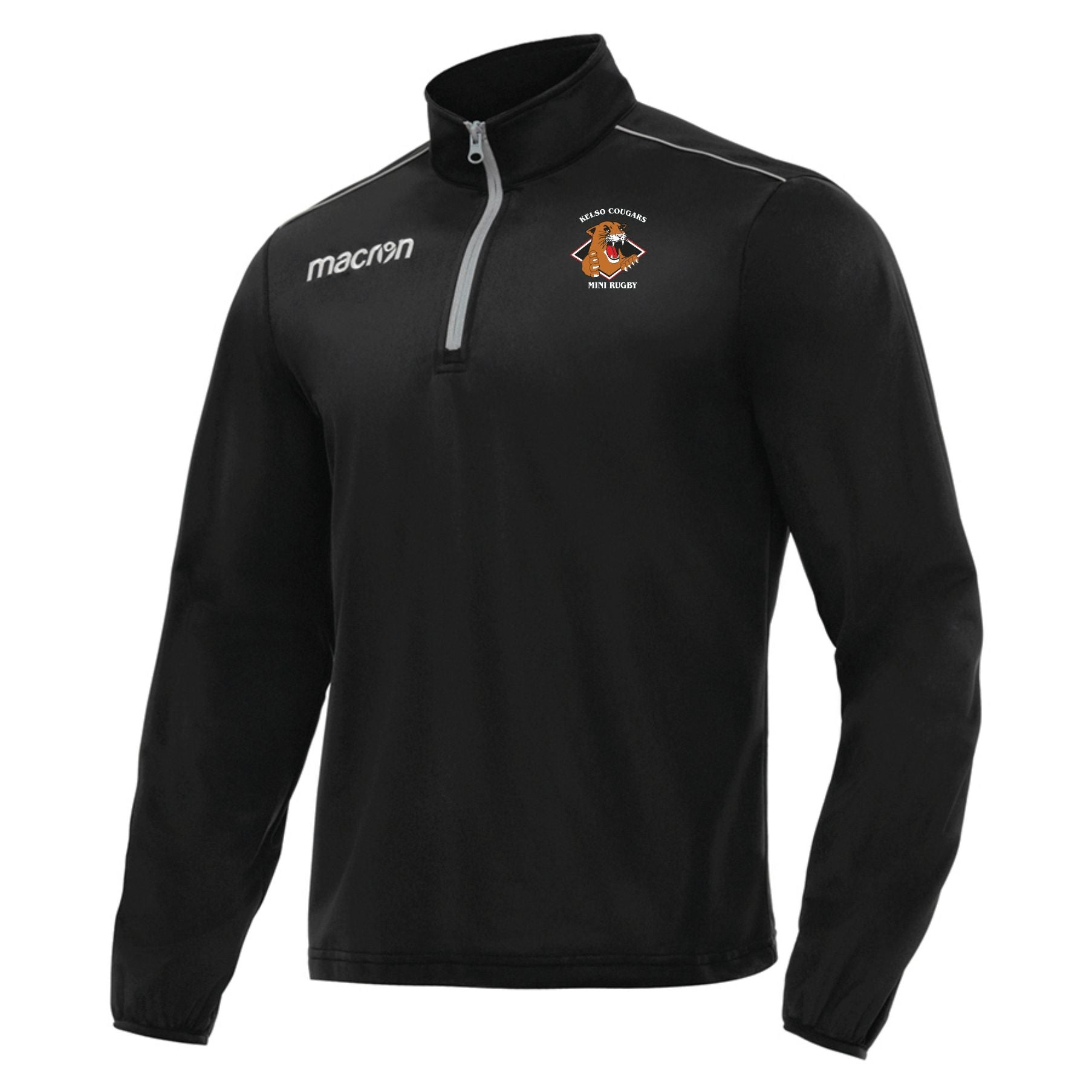 Kelso RFC Macron Cougars RFC Havel Lightweight Mid Layer Junior