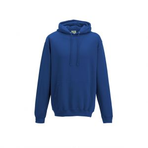 Berwick Middle School Lindisfarne House Hoody Senior