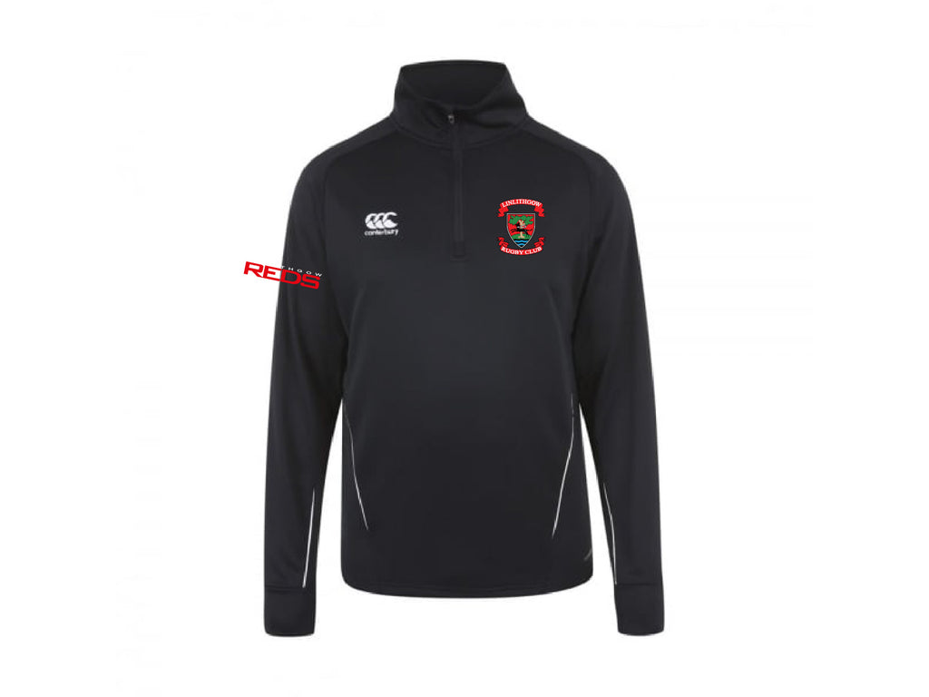Linlithgow RFC CCC Team 1/4Zip Midlayer Snr