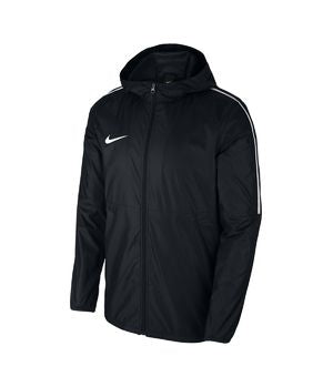 Alnwick AFC Nike Park 18 Rain Jacket Adults