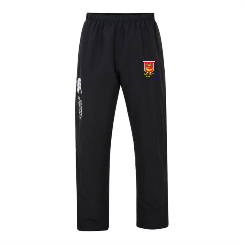 Wallasey RUFC CCC Open Hem Stadium Pants Jnr