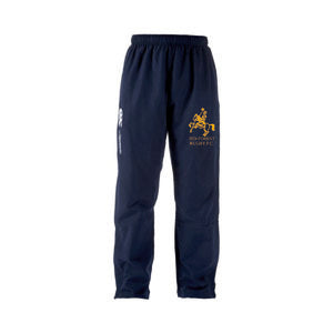 Jed-Forest RFC CCC Open Hem Stad Pants Snr