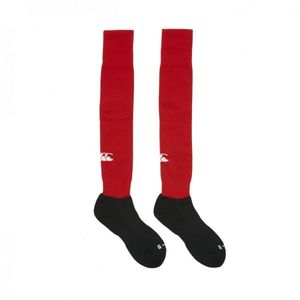Chester-Le-Street RFC CCC Plain Socks