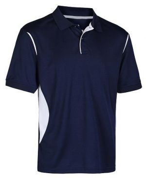 Shetland RFC RGR Technical Tee Polo