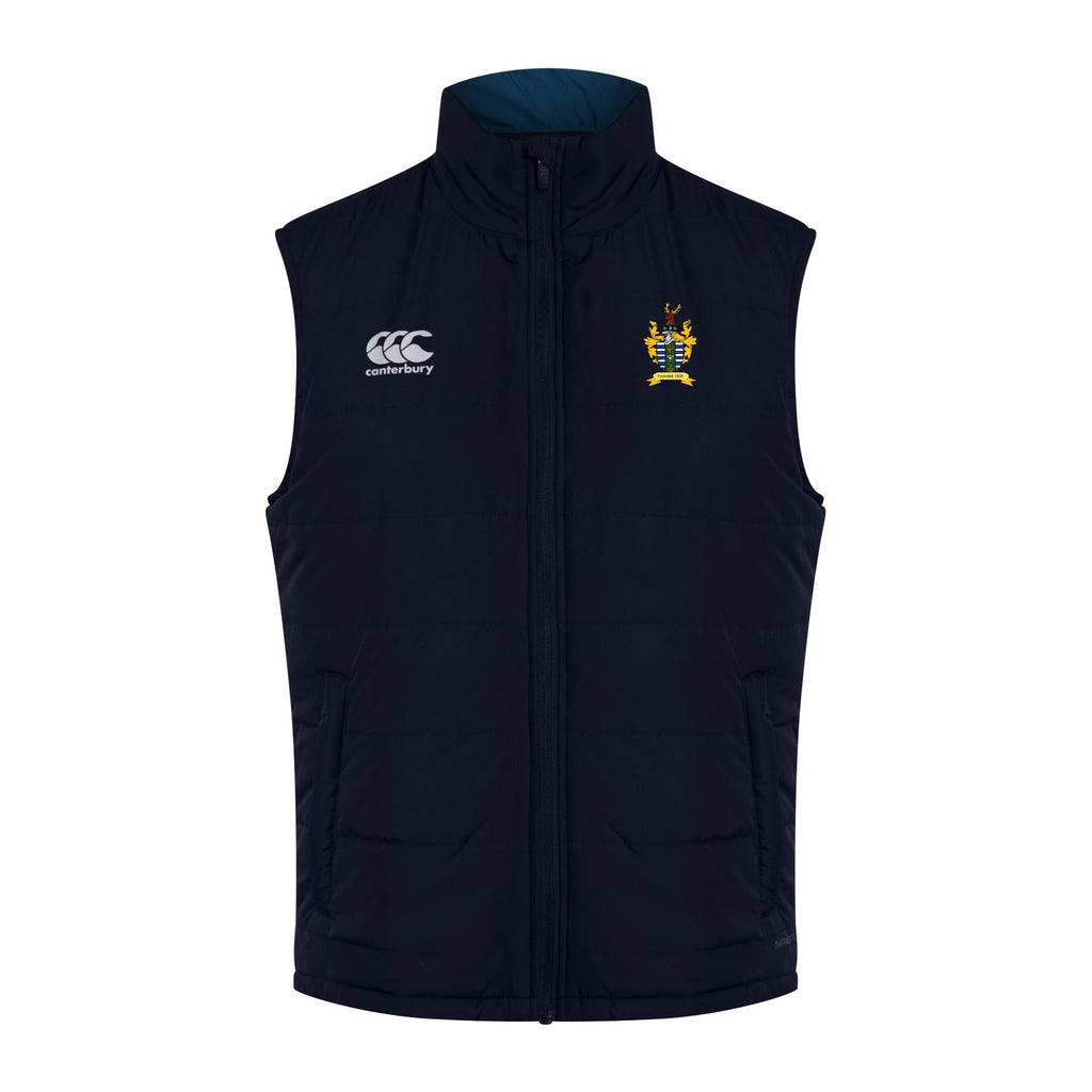 Driffield RUFC CCC Pro Thermareg II Gilet