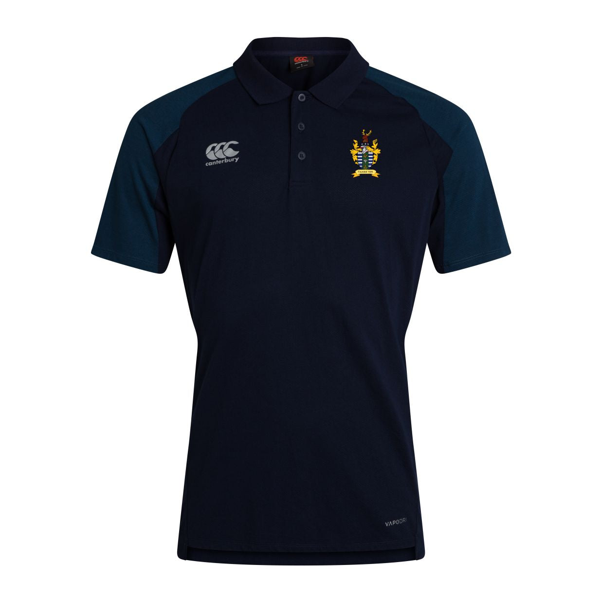 Driffield RUFC CCC Pro II Performance Polo Snr