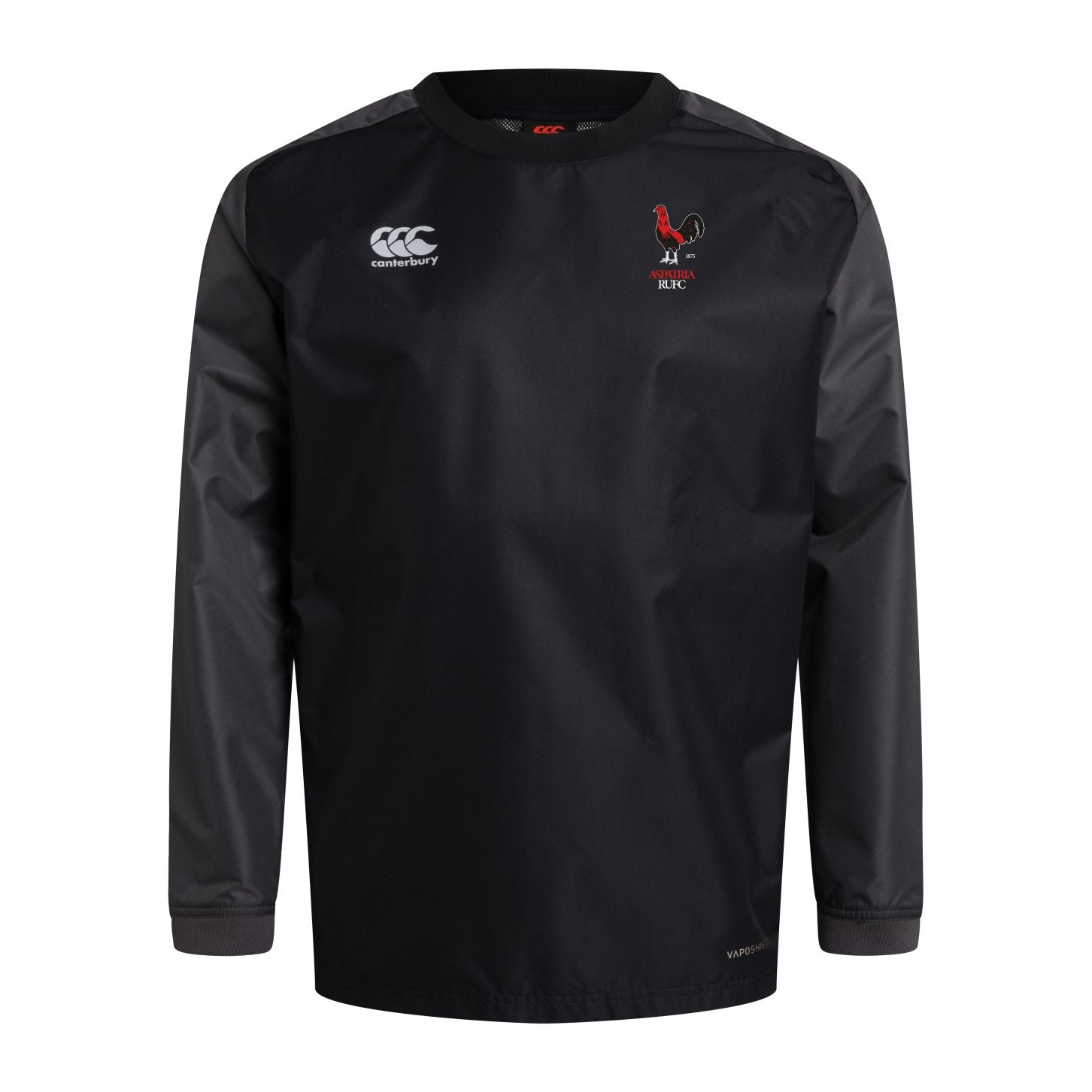 Aspatria RUFC Pro II Vaposhield Wet Top