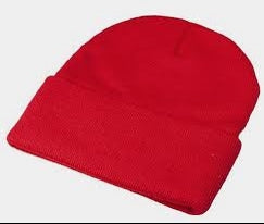 Alnwick Harriers Club Red Beanie