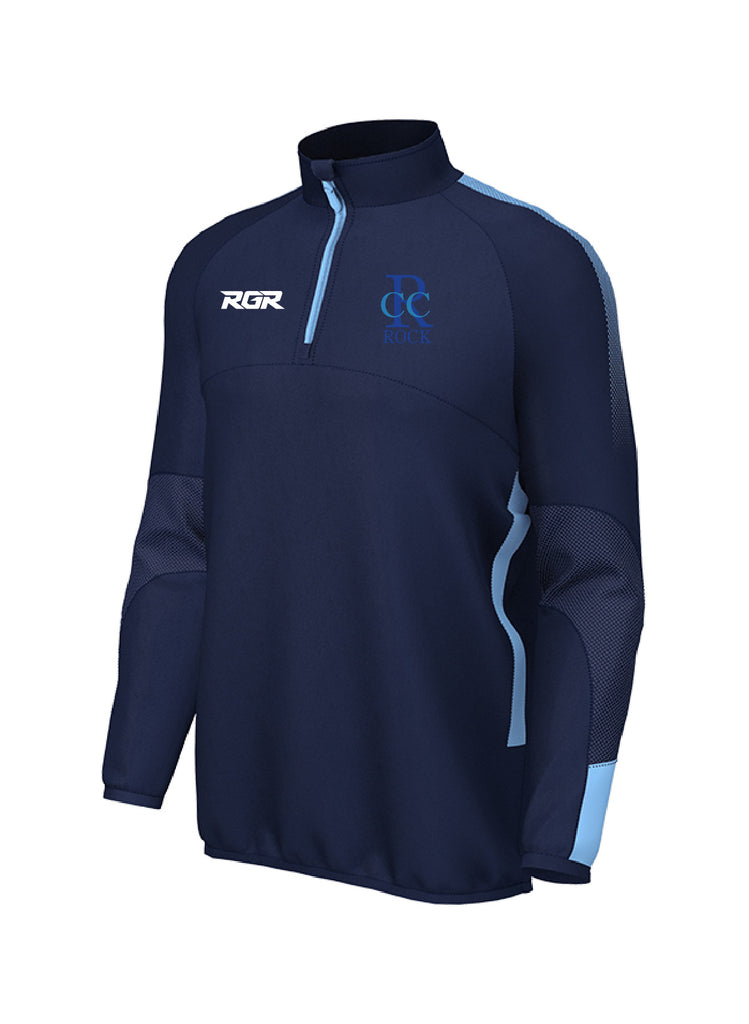 Rock CC RGR Edge Midlayer Senior