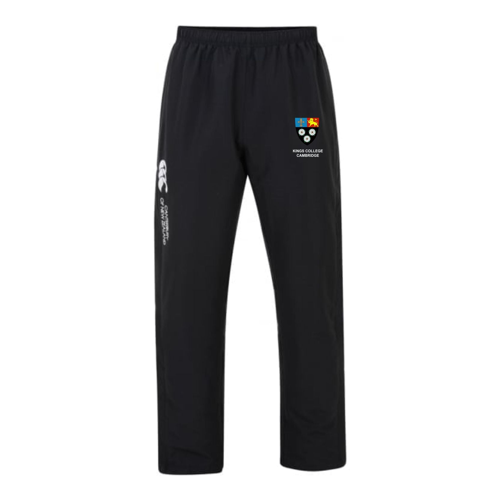 Kings College Cambridge CCC Open Hem Stadium Pants Mens