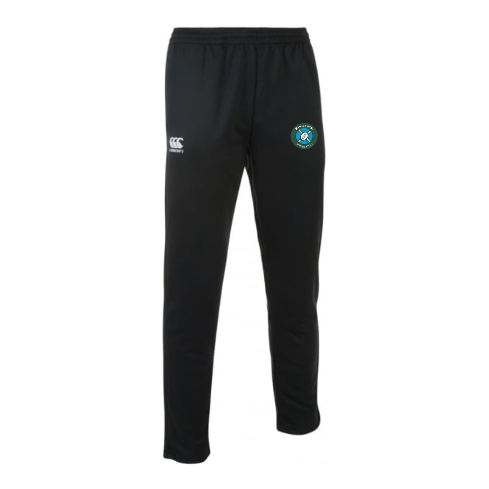 "Hawick ""Mini Robbie Dyes"" RFC CCC Stretch Tapered Pants Junior"