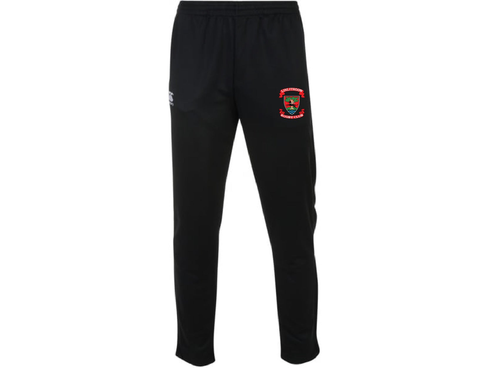 Linlithgow RFC CCC Stretch Tapered Pant Jnr