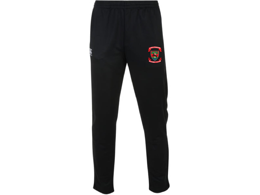 Linlithgow RFC CCC Stretch Tapered Pant Snr