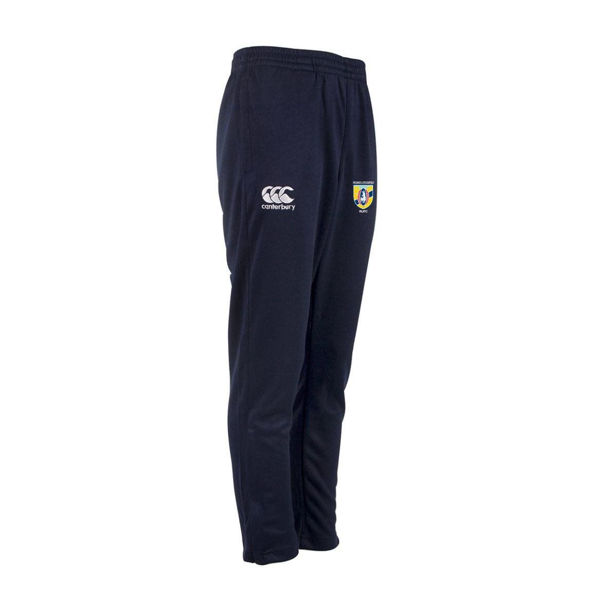 Prudhoe & Stocksfield RUFC CCC Tapered Stretch pants