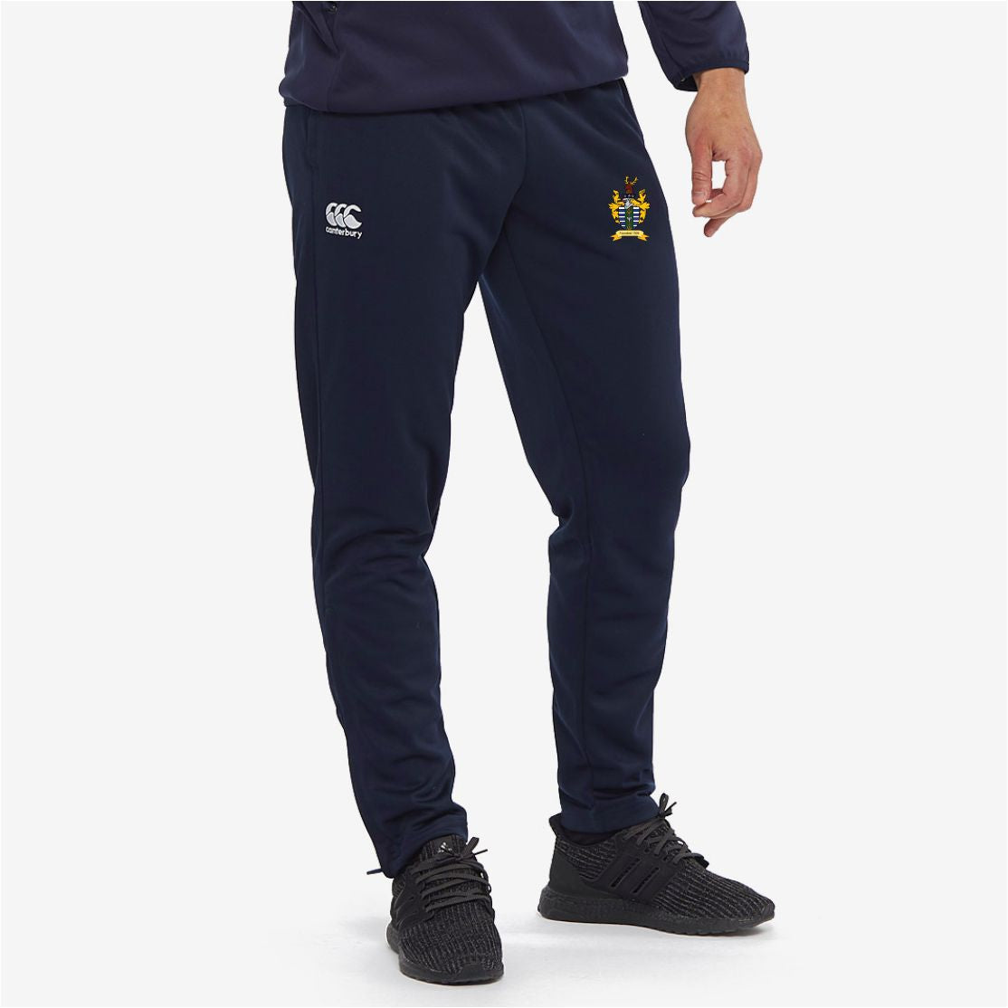 Driffield RUFC CCC Stretch Pants Junior