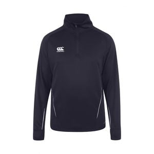 Kingston RFC CCC Team 1/4 Zip Midlayer Junior