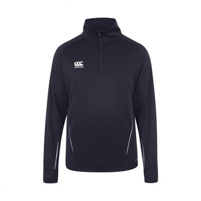 Horden & Peterlee RFC CCC Team 1/4 Zip Mid Layer Training Top