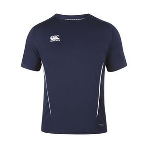 St Chad's College RFC CCC Team Dry T-shirt - Navy
