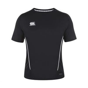 St Chad's College WRFC CCC Team Dry T-shirt - Black