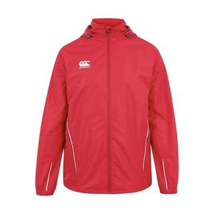 Ellesmere Port RUFC CCC Team Full Zip Rain Jkt Snr